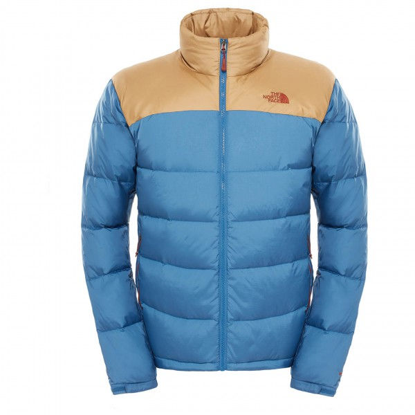 The North Face - Nuptse 2 Jacket - Down jacket