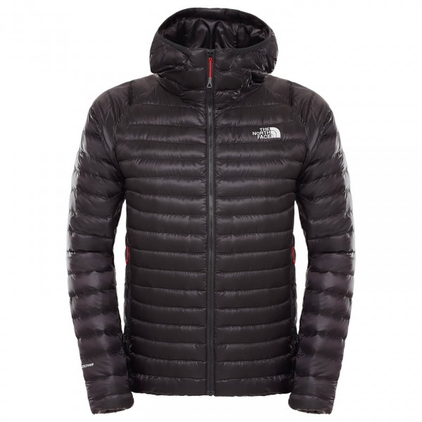 The North Face - Quince Pro Hooded Jacket - Untuvatakki