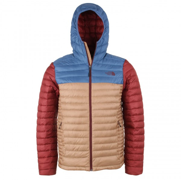 The North Face - Tonnerro Hoodie - Down jacket