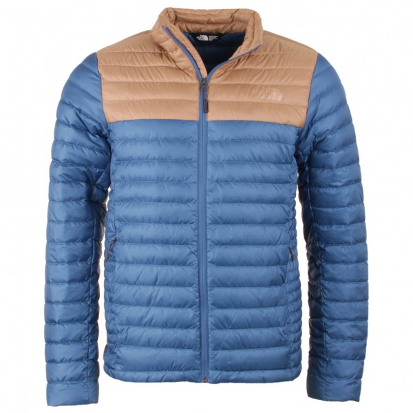 The North Face - Tonnerro Jacket - Doudoune