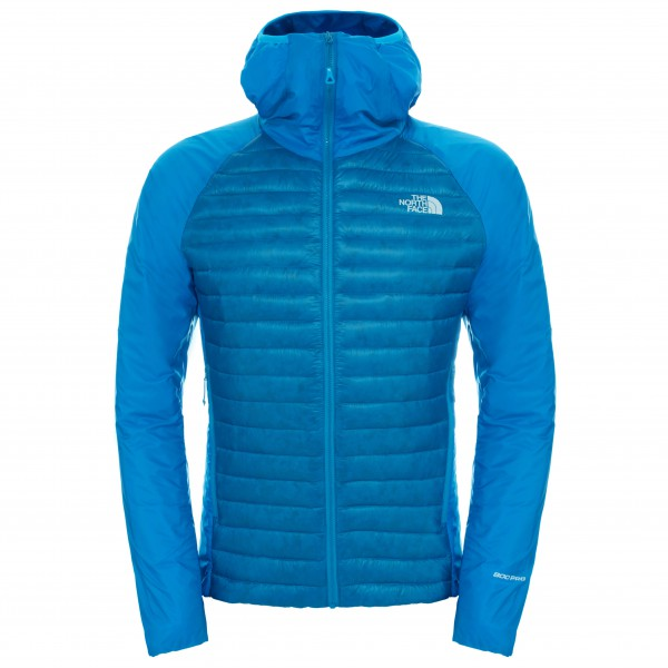 The North Face - Verto Prima Hoodie - Donzen jack