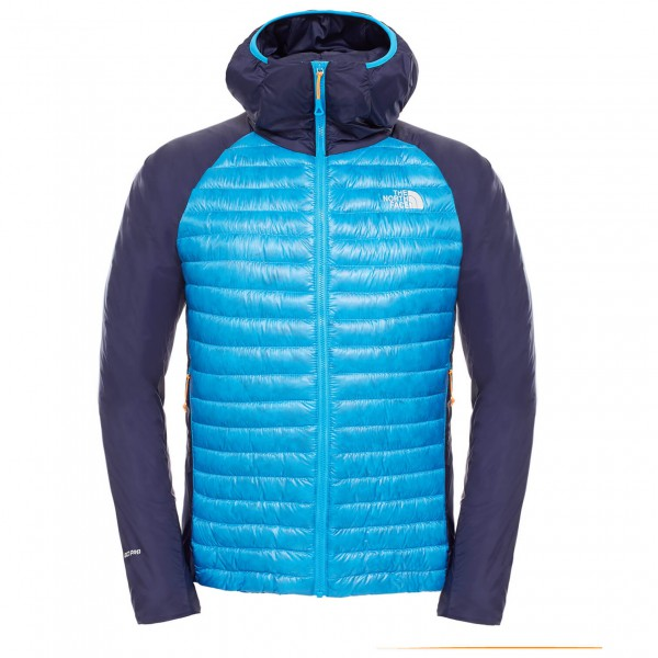 The North Face - Verto Prima Hoodie - Doudoune