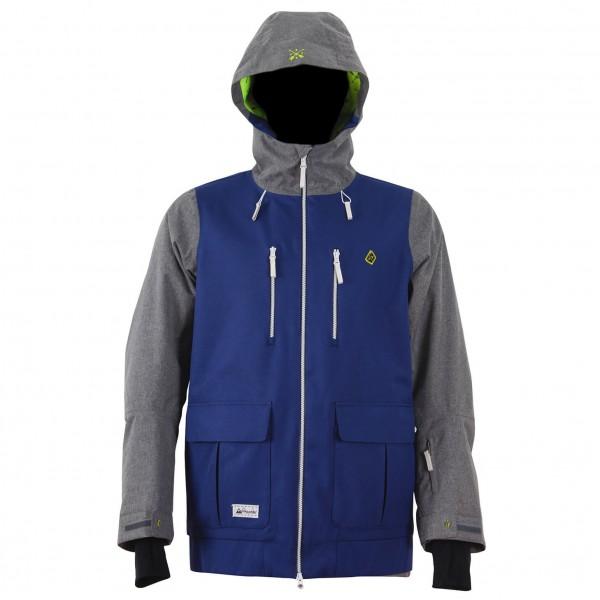 2117 of Sweden - Light Padded Ski Jacket Tjamstan - Skijacke