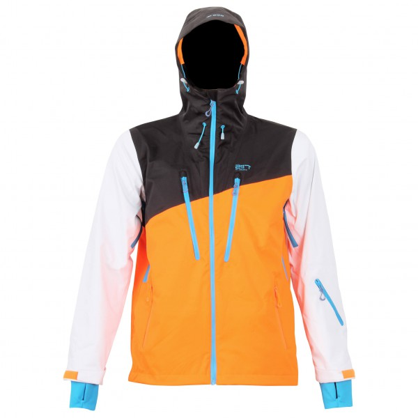 2117 of Sweden - Eco 3L Ski Jacket Vidsel - Skijack