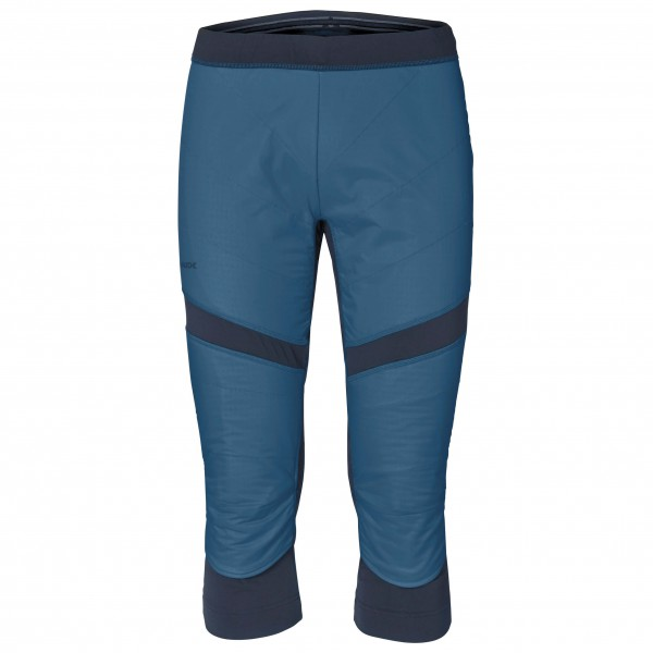 Vaude - Boe Warm Pants - Slip technique