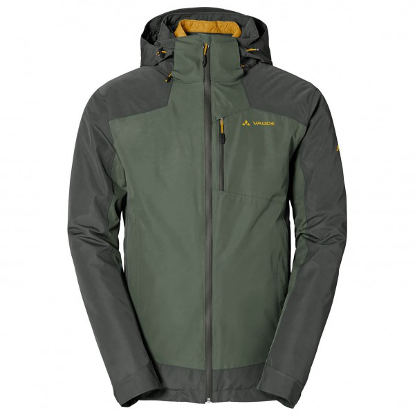 Vaude - Nuuksio 3in1 Jacket II - 3-in-1 jacket