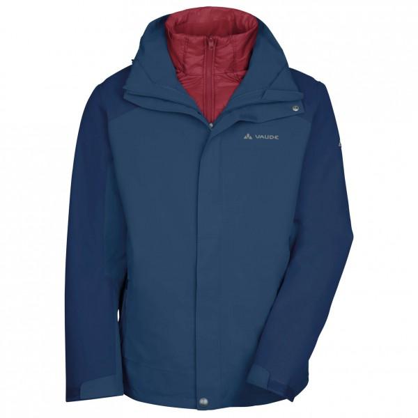 Vaude - Tolstadh 3in1 Jacket - Dubbel jack
