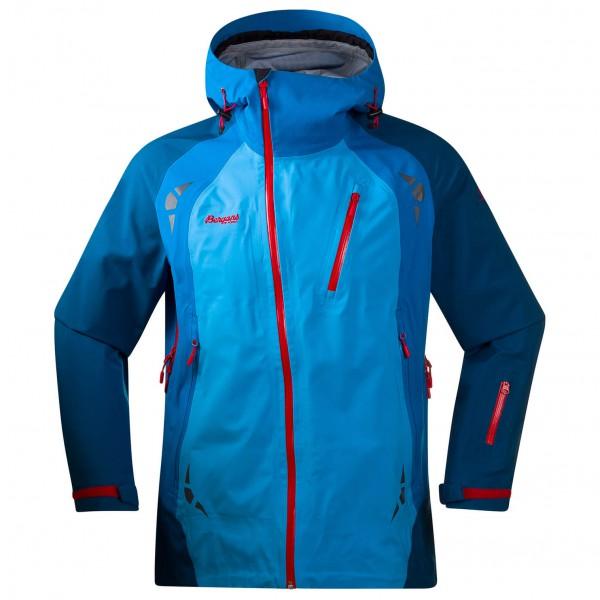Bergans - Isogaisa Jacket - Skijacke