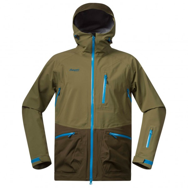 Bergans - Myrkdalen Insulated Jacket - Skijacke
