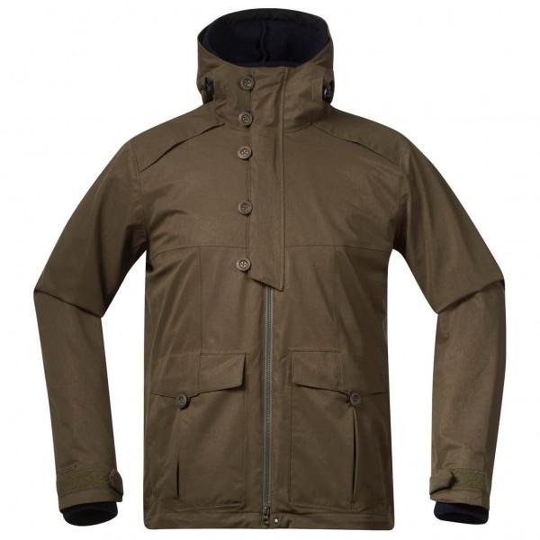 Bergans - Bjerke 3In1 Jacket - Dubbel jack
