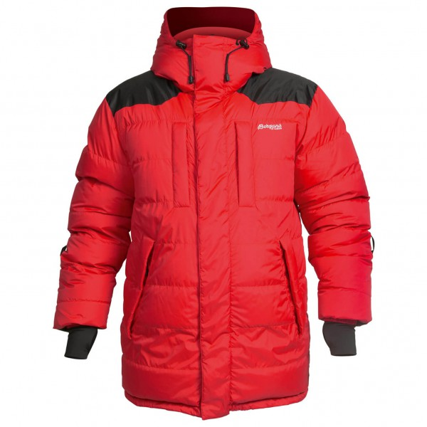 Bergans - Expedition Down Parka - Down jacket