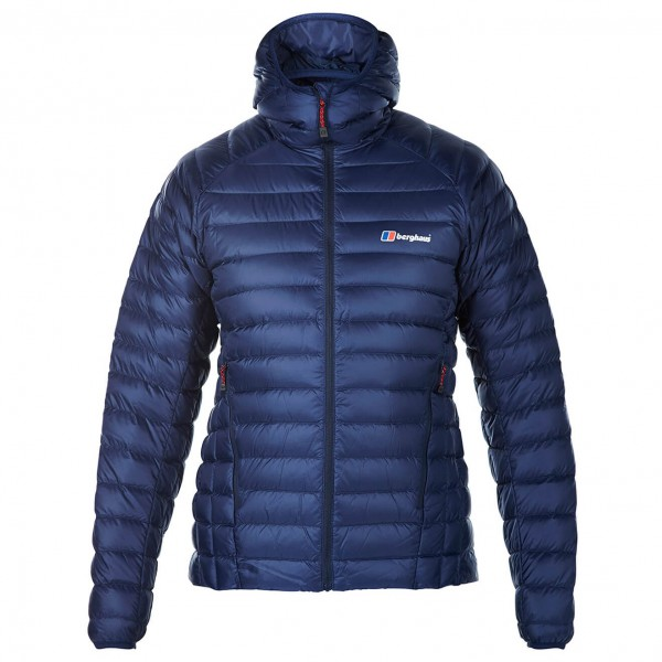 Berghaus - Furnace Hooded Down Jacket - Donzen jack