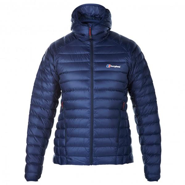 Berghaus - Furnace Hooded Down Jacket - Down jacket