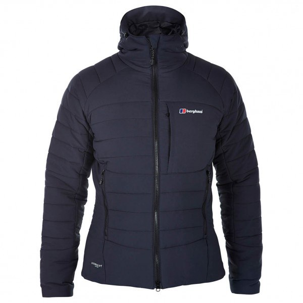 Berghaus - Basteir Insulated Hooded Jacket