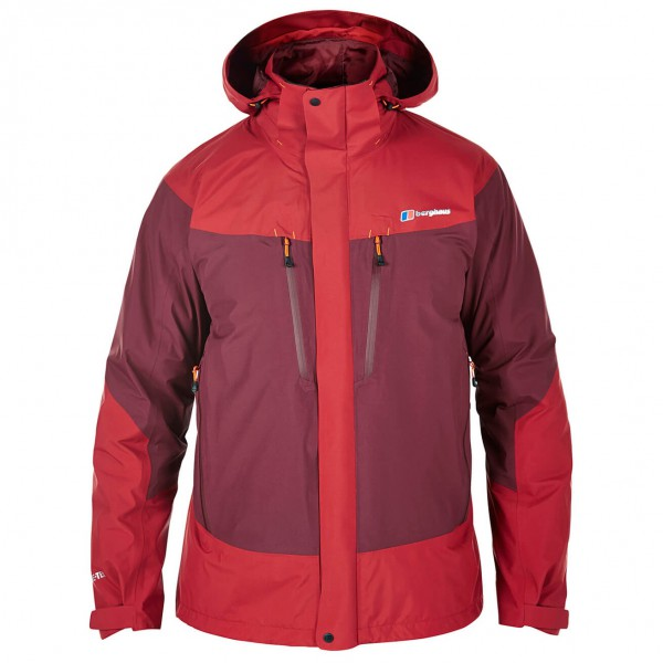 Berghaus - Ben Lomond 3in1 Jacket - Dubbel jack