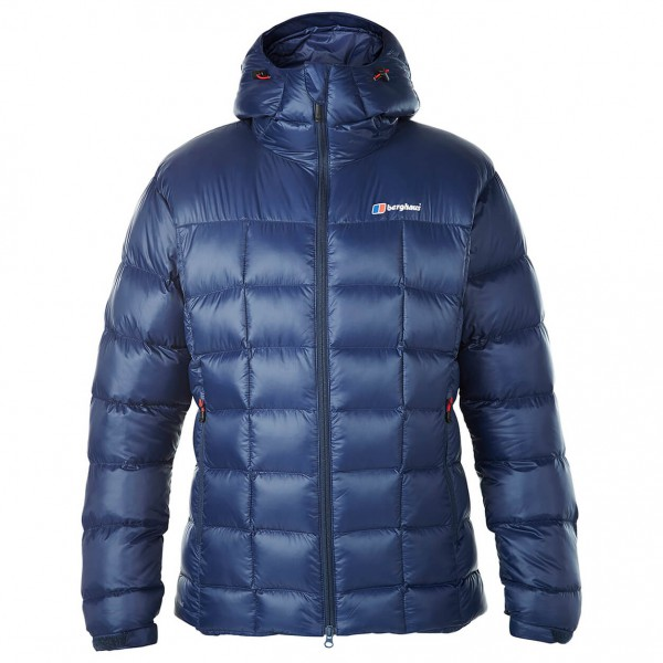 Berghaus - Popena Fusion Down Jacket - Donzen jack