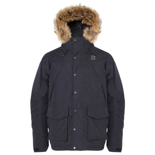 66 North - Thorsmörk Parka - Winterjack