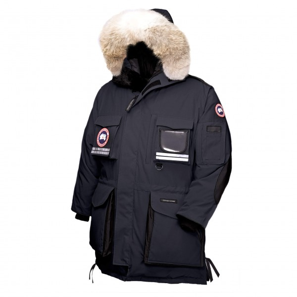 Canada Goose - Snow Mantra Parka - Daunenjacke