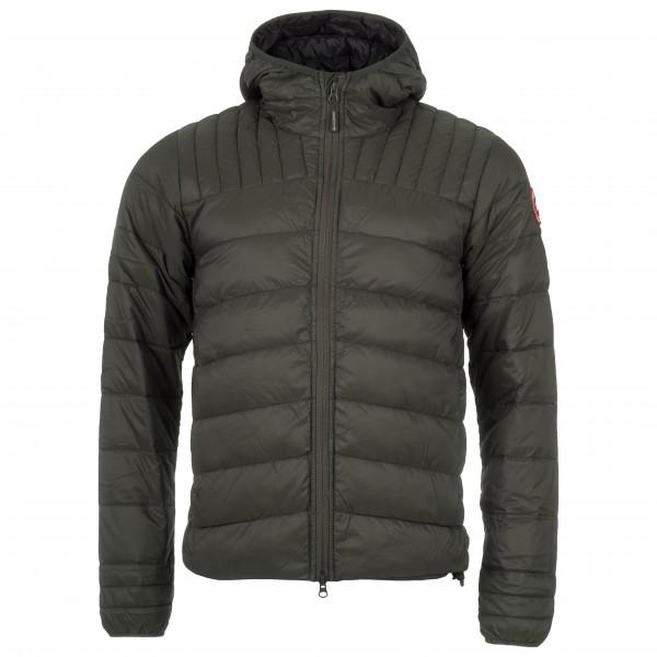 Canada Goose - Brookvale Hoody - Down jacket