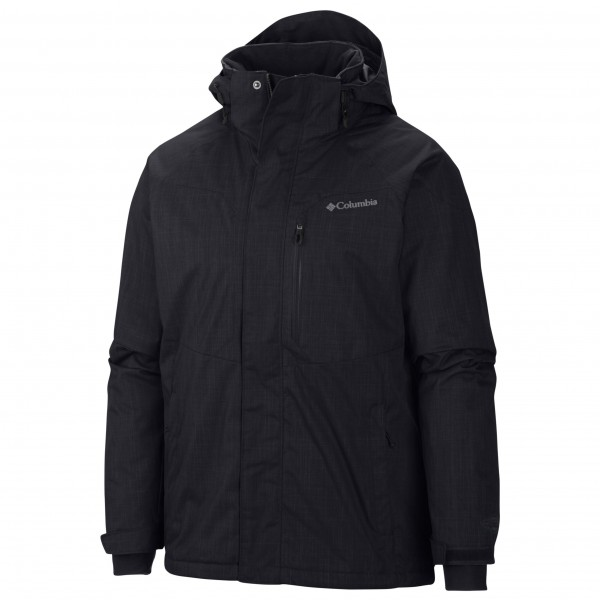 Columbia - Alpine Action Jacket - Laskettelutakki