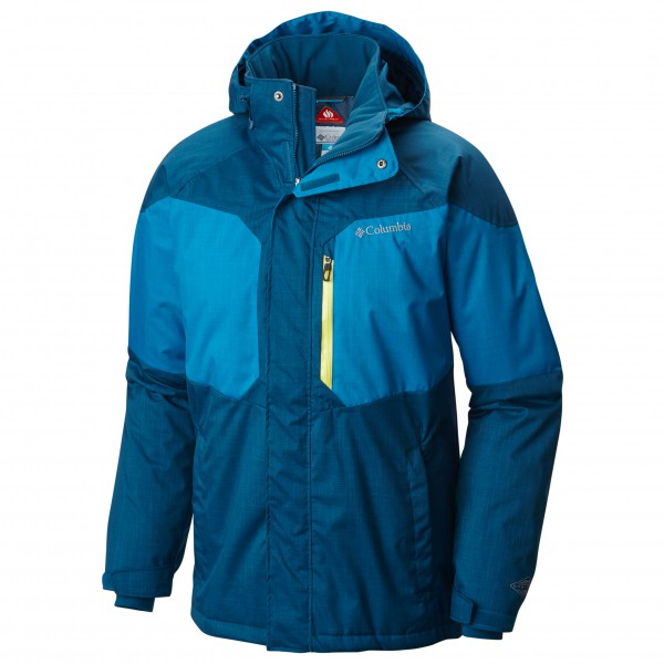 Columbia - Alpine Action Jacket - Veste de ski