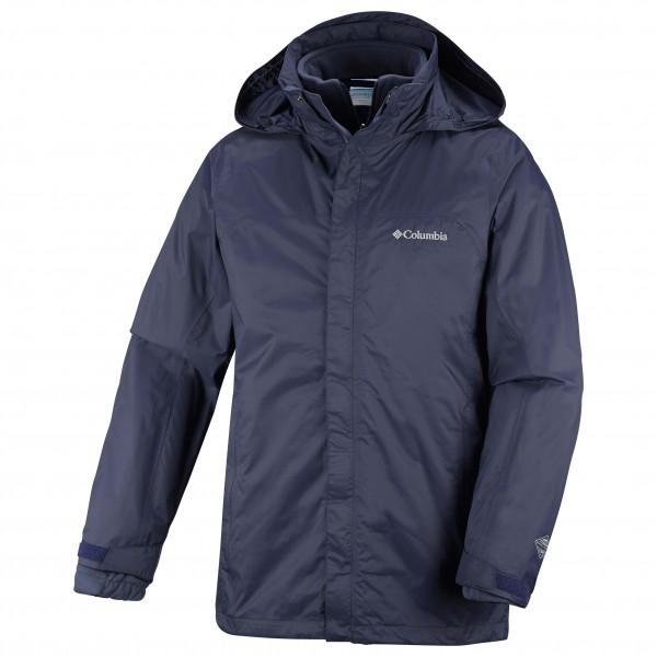 Columbia - Mission Air Interchange Jacket - 3-in-1 jacket