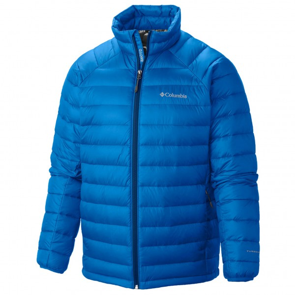 Columbia - Platinum Plus 860 Turbodown - Daunenjacke
