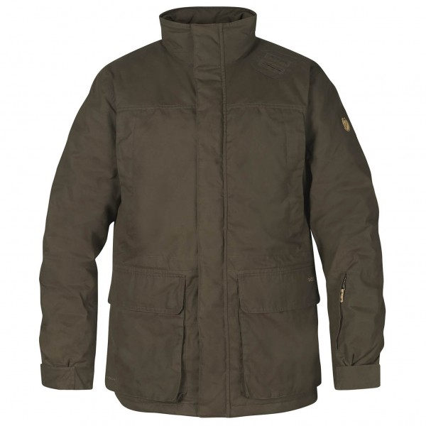 Fjällräven - Brenner Pro Padded Jacket - Winter jacket