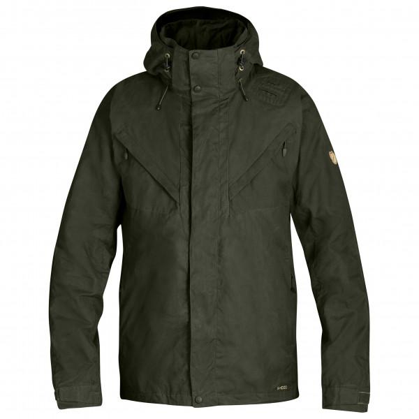 Drev Jacket - Waterproof jacket