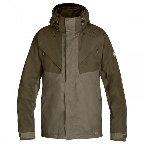 Fjällräven - Drev Jacket - Regenjack
