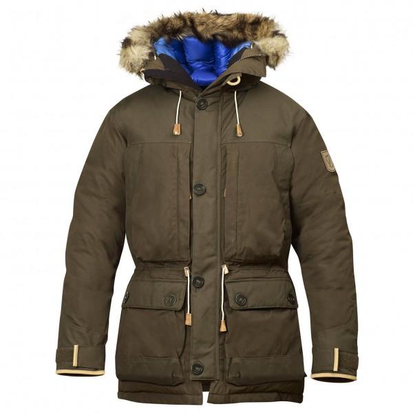 Fjällräven - Expedition Down Parka No. 1 - Down jacket