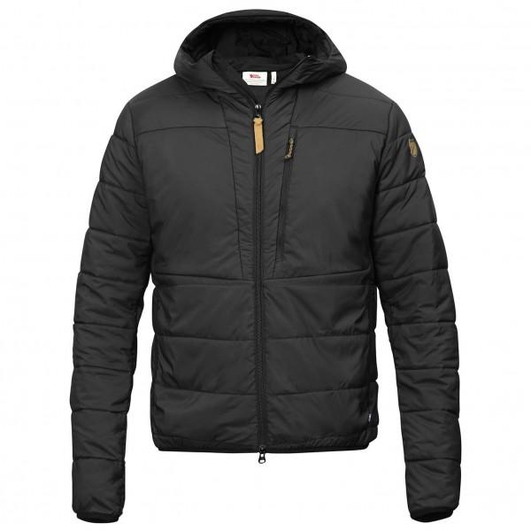 Fjällräven - Keb Hoodie - Synthetic jacket