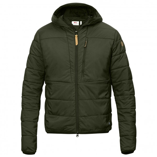 Fjällräven - Keb Hoodie - Synthetic jacket