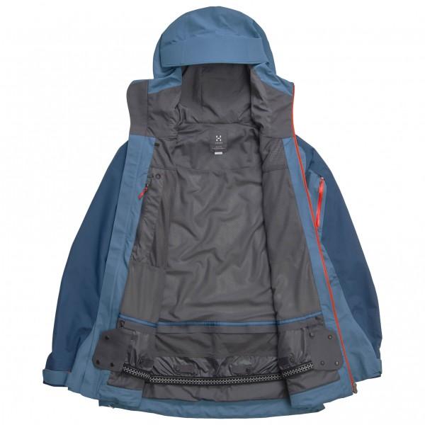Haglöfs - Chute II Jacket - Laskettelutakki