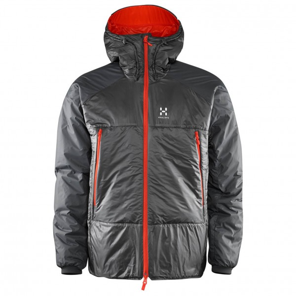 Haglöfs - Barrier Pro III Belay - Veste synthétique