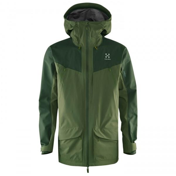 Haglöfs - Vassi Jacket - Laskettelutakki