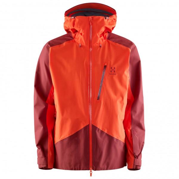 Haglöfs - Niva Jacket - Laskettelutakki