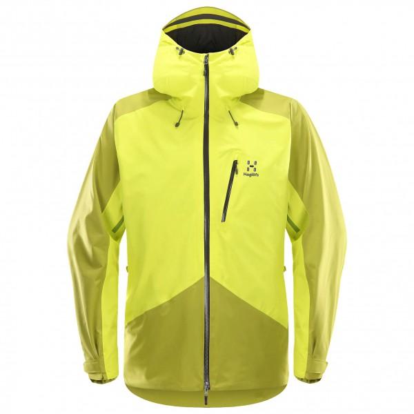 Haglöfs - Niva Jacket - Ski jacket