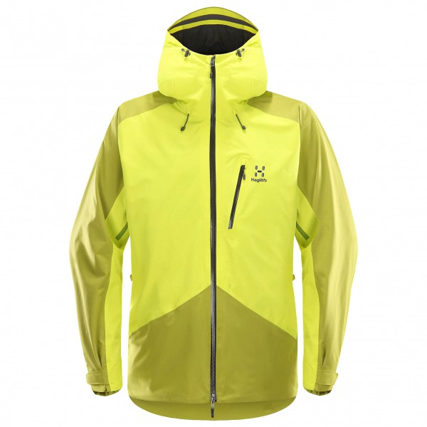 Haglöfs - Niva Jacket - Veste de ski