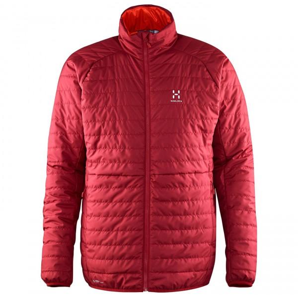 Haglöfs - Barrier Lite Jacket - Synthetic jacket