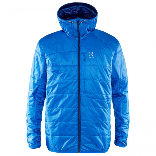 Haglöfs - Barrier Pro III Hood - Synthetic jacket