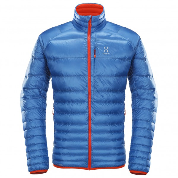 Haglöfs - Essens III Down Jacket - Daunenjacke