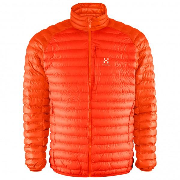 Haglöfs - Essens Mimic Jacket - Kunstfaserjacke
