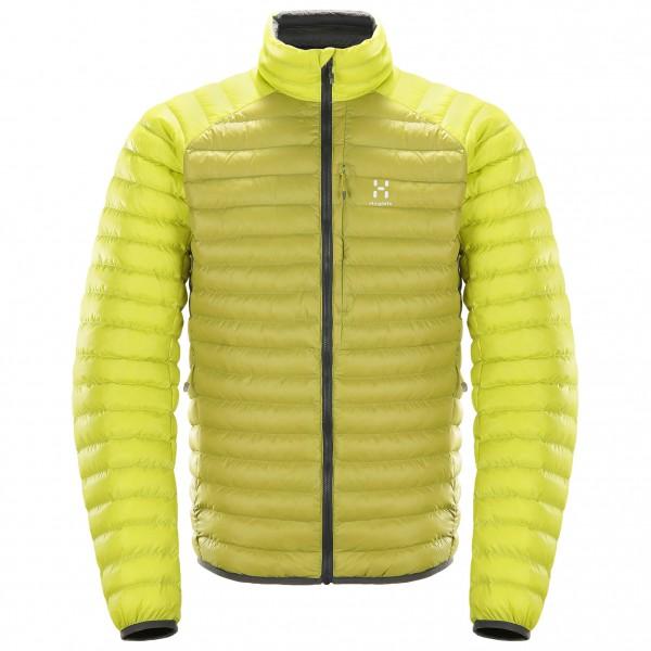 Haglöfs - Essens Mimic Jacket - Syntetisk jakke