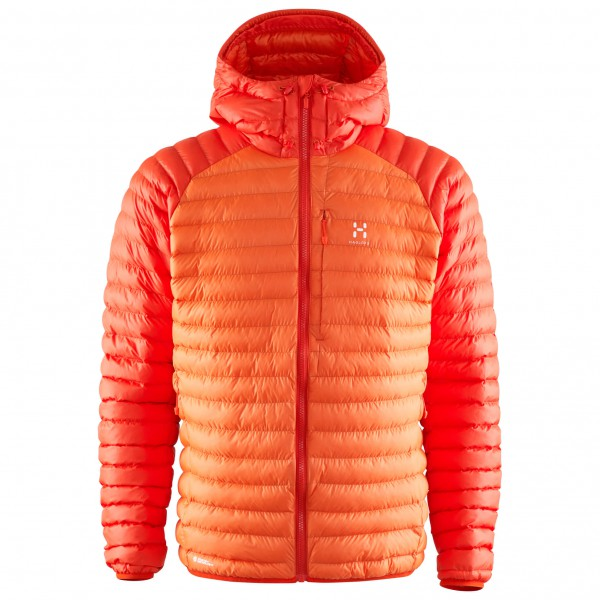 Haglöfs - Essens Mimic Hood - Synthetic jacket