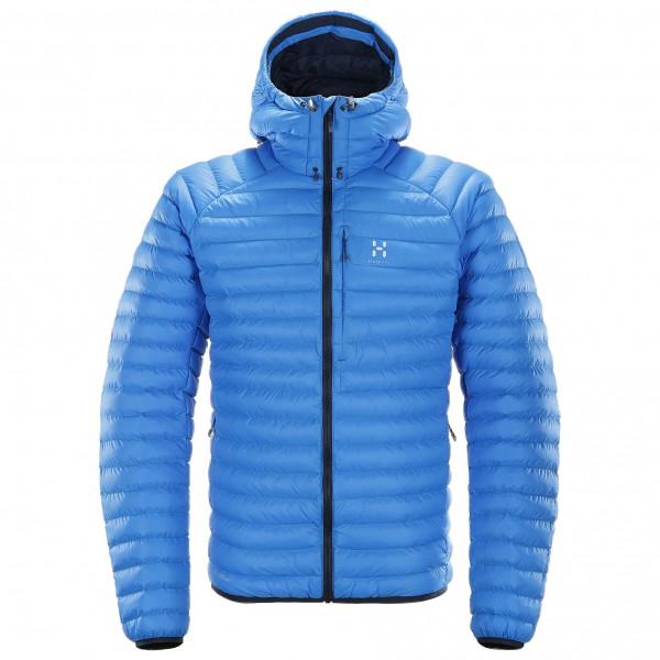 Haglöfs - Essens Mimic Hood - Syntetisk jakke