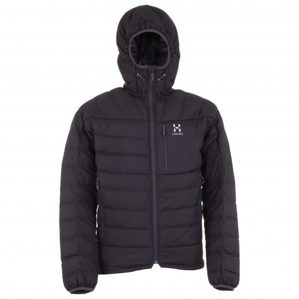 Haglöfs - Bivvy II Down Hood - Down jacket