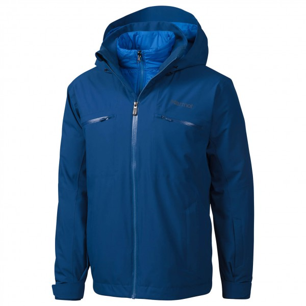 Marmot - KT Component Jacket - 3-in-1 jacket