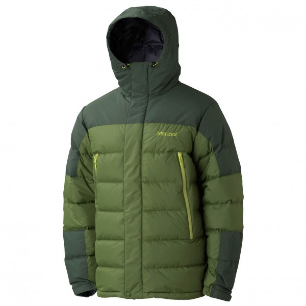 Marmot - Mountain Down Jacket - Untuvatakki