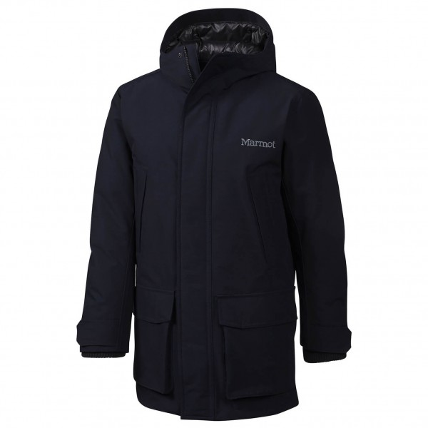 Marmot - Hampton Jacket - Winter jacket